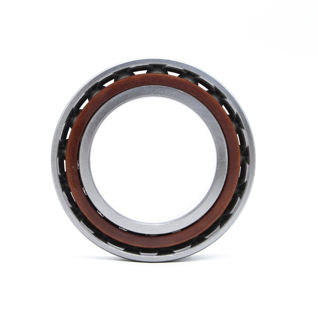 Durable Advanced FAK Angular Contact Ball Bearing 7303C