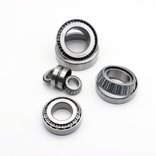 Distributor High Loading Bearing, NSK, SKF, NTN 32211 32213 32215 32217 32219 Tapered Roller Bearing