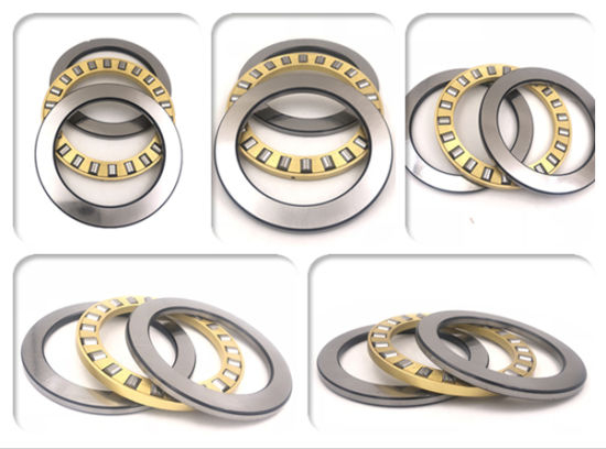 China Company Distributor High Quality SKF NSK Thrust Roller Bearing 30303 30305
