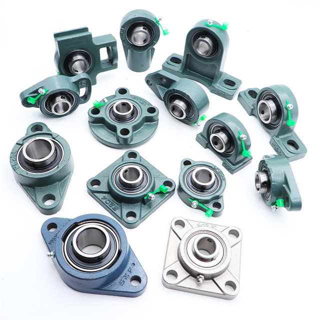 Well-known Brand FAK UC319 Pillow Block Bearing
