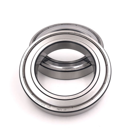 Factory Direct Motor Agricultural Machinery Bearing Sealed Ball Bearing RS Zz Deep Groove Ball Bearing 6022 6023 6024 6025 6026 6027 6028 6029 6030 6032 6034