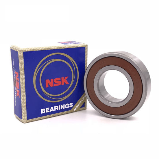 NSK High Precision Deep Groove Ball Bearings 6405 for Precision Instrument