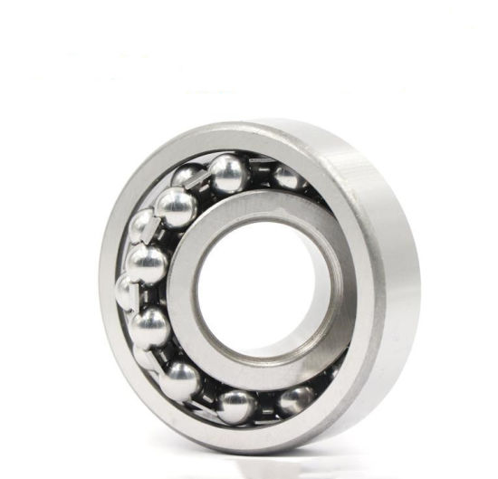 High-Quality Self-Aligning Ball Bearings 2209 for Agricultural Machinery Accessories