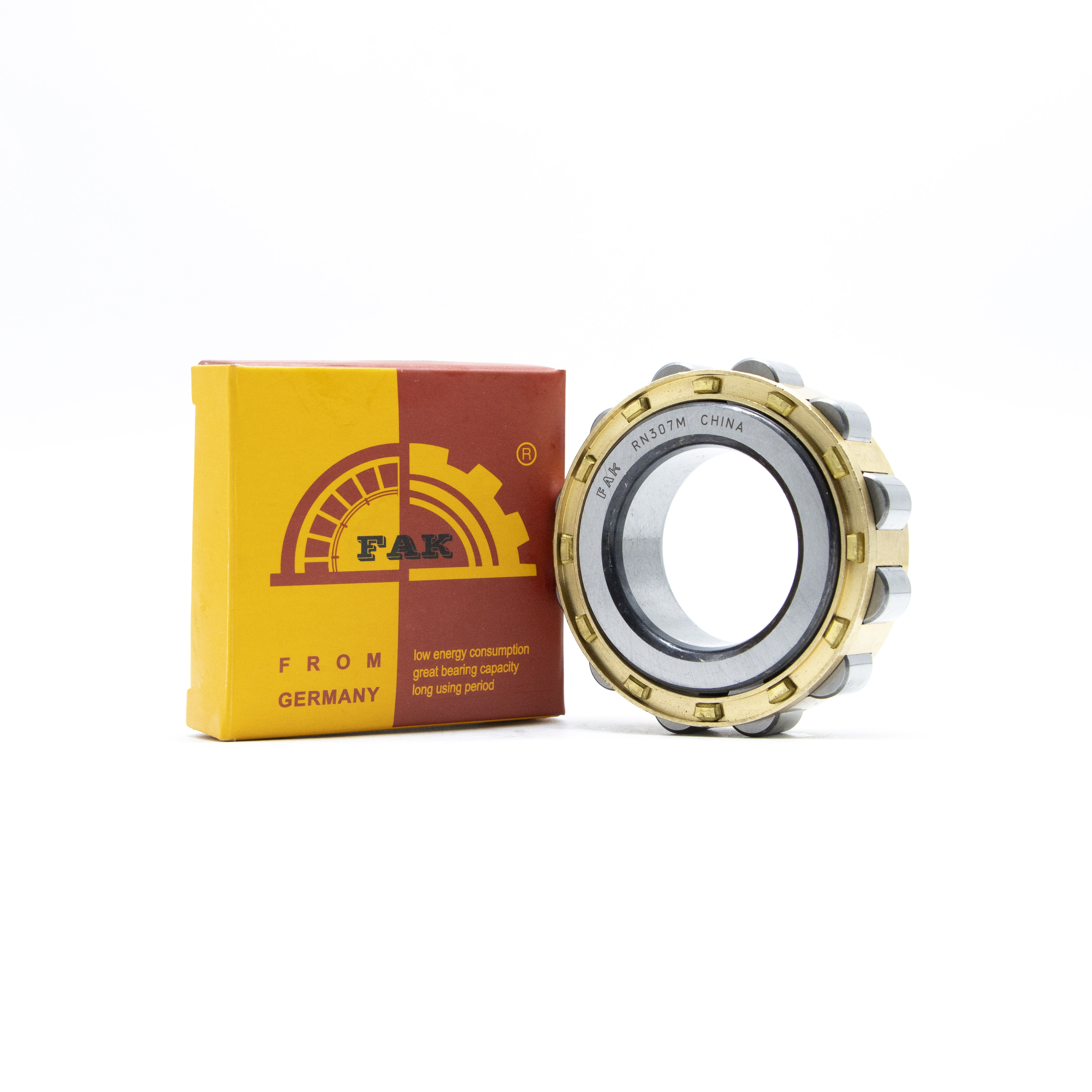 Good Price Bearing FAK Cylindrical Roller Bearing NU226E