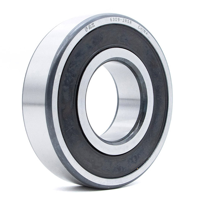 Electrical Machinery FAK Deep Groove Ball Bearing 6009 2RS