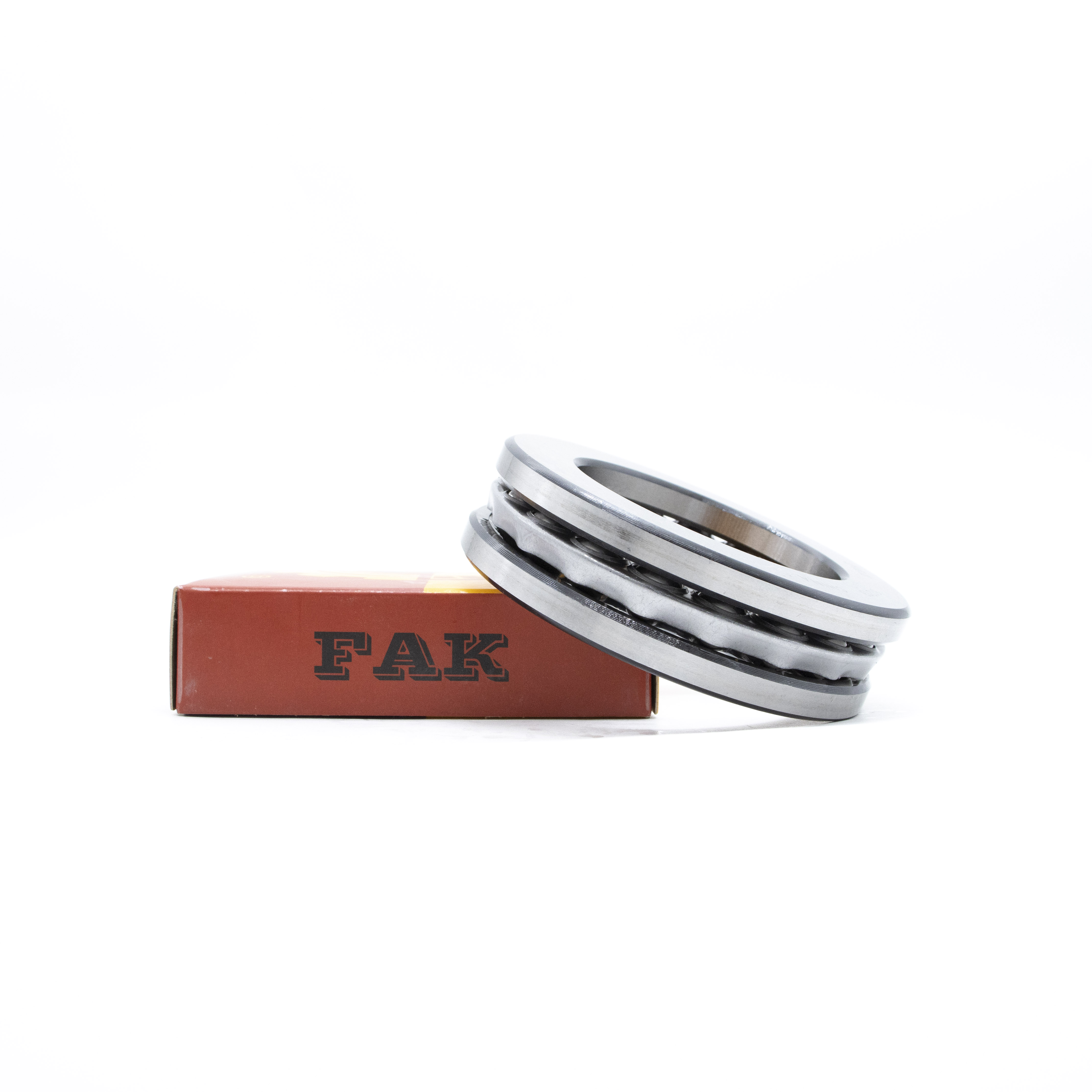 Cost effective FAK Thrust Ball Bearing 51104
